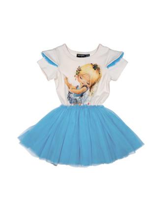 Tiny Dancer Ss Circus Dress
