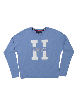 Ame Girls H Sweater