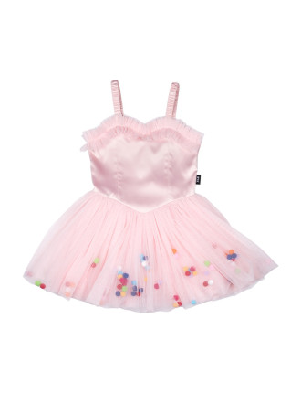 Lets Celebrate Tulle Dress
