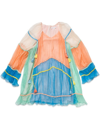 Girls Ceremony Dress