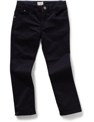 Boys 5 Pocket Pants