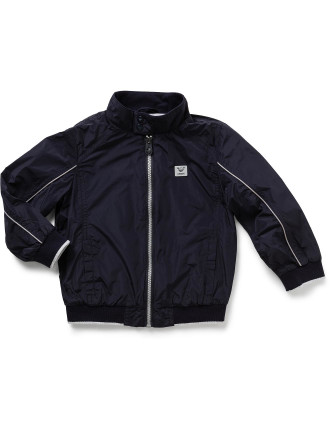 Boys Logo Spray Jacket