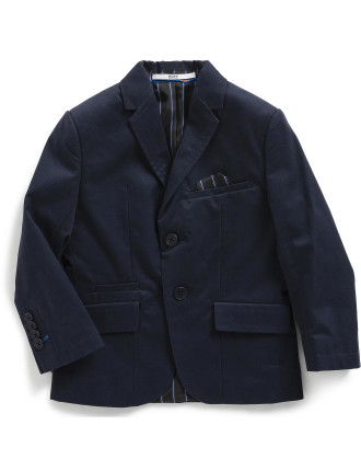 Boys Suit Jacket (4-12)