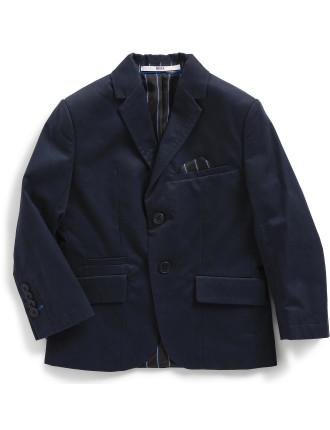 Boys Suit Jacket (4-12)