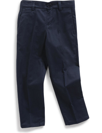 Boys Trousers (4-12)