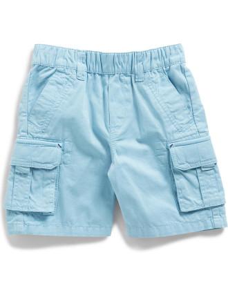 Boys Bermuda Shorts (2-10Y)