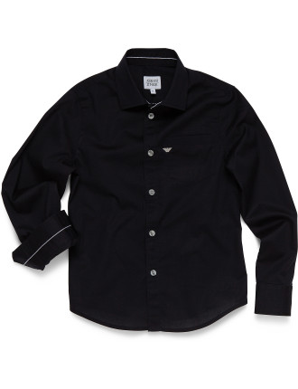 Classic Armani Shirt 2-5 Years