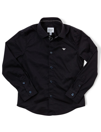 Classic Armani Shirt 6-7 Years