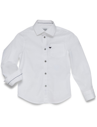 Classic Armani Shirt 8-10 Years