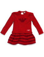 Drop Waist Knit Dress 12M-24M $229.95