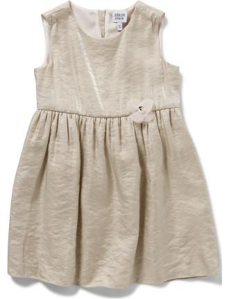 Sleeveless Dress Size 2-5