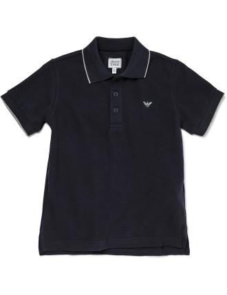 Polo Size 8-10