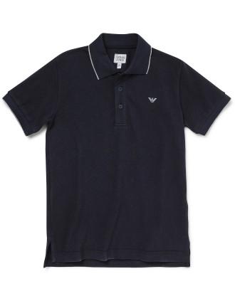Polo Size 12-16