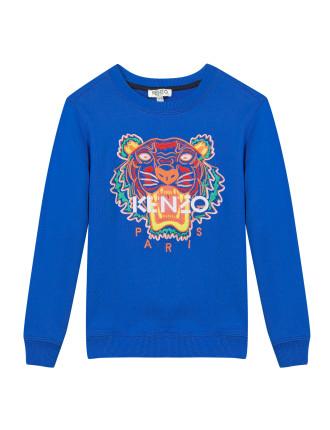 Boys Kenzo Sweater