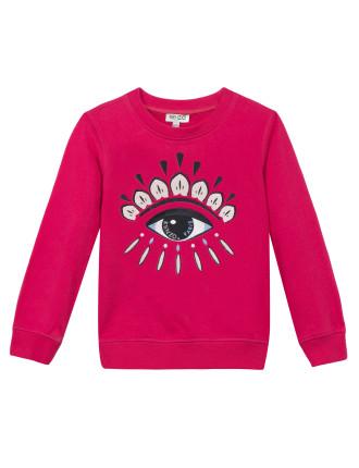 Girls Kenzo Sweater