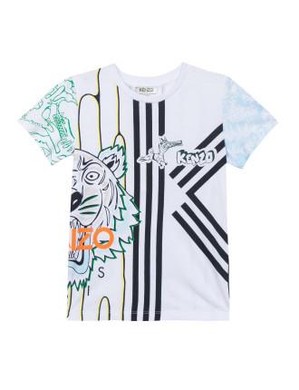 Boys Kenzo Tshirt