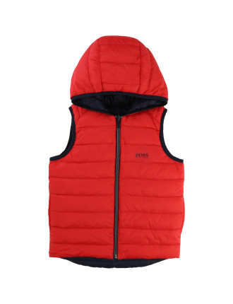 PUFFER JACKET(4-5 Years)