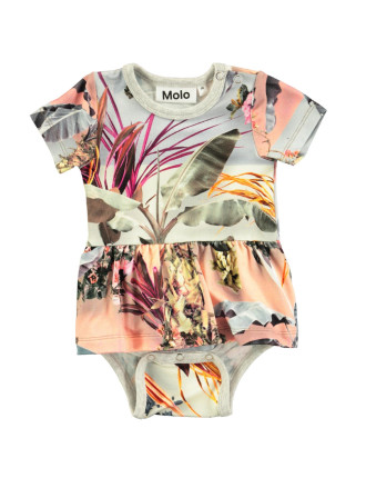 Palm Springs bodysuit(3 Months- 2 Years)