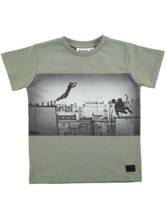 Sea Spray T-shirt(4-6 Years)
