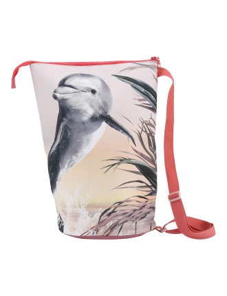 Dolphin Bags & Container