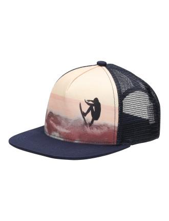 Peach Beach JR Hats (S-L)