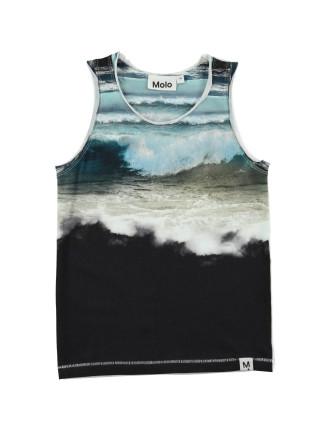 Ocean top (8-12 Years)