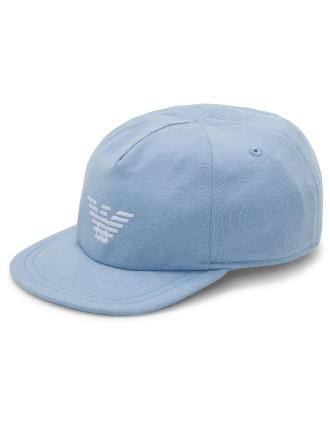 Soft Logo Cap