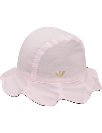 Spot Bucket Hat