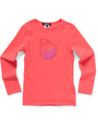 Logo Apple Tee - Sizes 4-5 $54.95