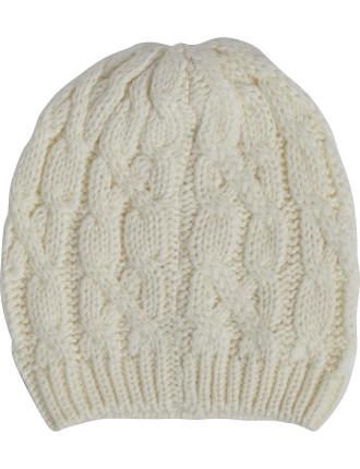 A Chance Storm Knit