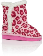Leopardette Boot $59.99