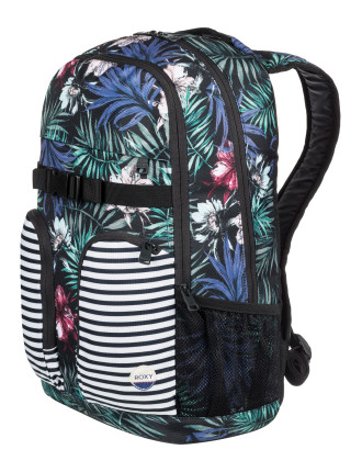 Take It Slow Back Pack