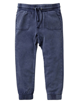 Washed Trackpant
