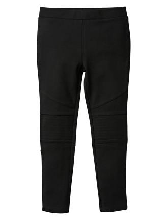 Biker Ponte Pants
