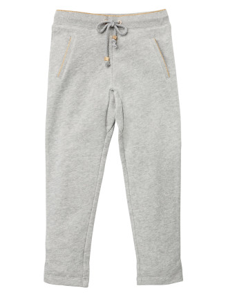 Panelled Trackpant