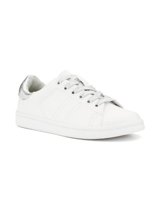 Spliced Sneaker