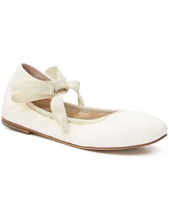 Tie Front Ballet