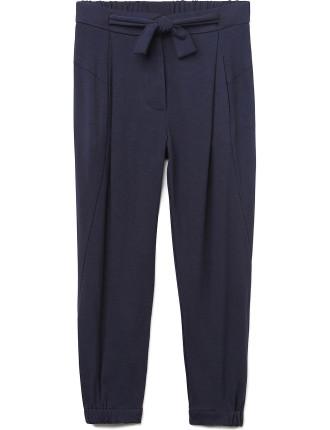 Soft Pocket Pant