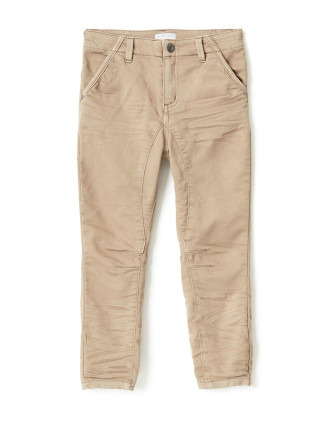 Kids Slouch Pant