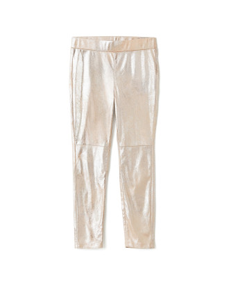 Foiled Legging