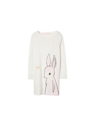 Rabbit Nightie