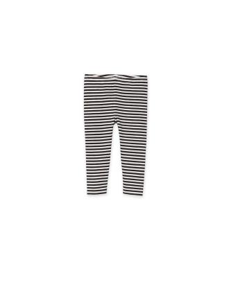 Stripe Legging