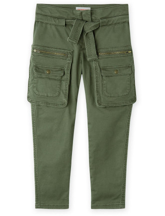 Utility Pant 2-12 years