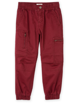 Cargo Pant 2-12 years