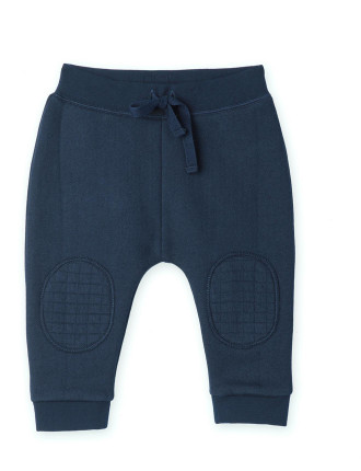 Quilted Track Pant 0-24 months