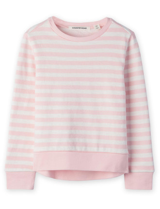 Stripe T-Shirt 2-12 years