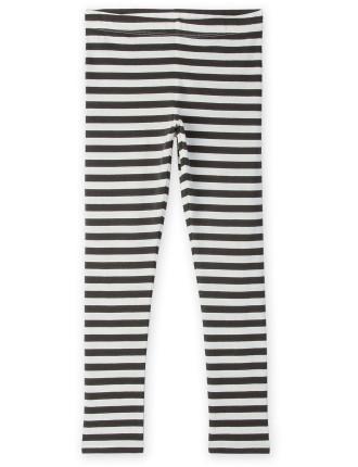 Stripe Legging 2-12 years