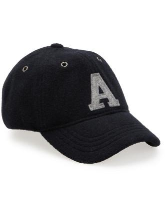 Felt Badge Cap 2-12 years