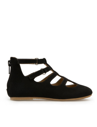 Gladiator Ballet Shoe 2-12 years