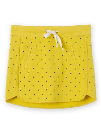 Mini Star Skirt 2-12 years